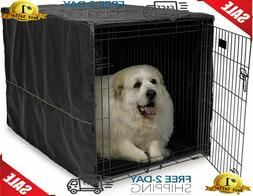 48 extra large giant breed dog crate