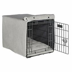 Bowsers Aspen Luxury Dog Crate Cover