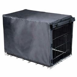 BH Dog Crate Cover for Large Dogs-Crate Cover for Wire Crate