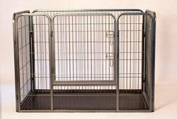Pet Crate, 28 H x 32 W x 50 L