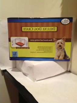 Four Paws Deluxe Dog Crate For  Small Dog