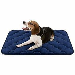Dog Beds Bed Medium Crate Pad Mat 36 Inch Washable Anti Slip