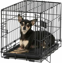 Dog Cage Crates Puppy Small Medium Large Pet Carrier Trainin