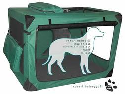 Pet Gear Dog Cat Soft Portable Travel Crate All Sizes Easy F