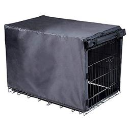 Avanigo Dog Crate Cover for Large Dogs-Crate Cover for Wire