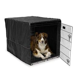"MidWest 42"" Dog Kennel Covers / Dog Crate Cover"