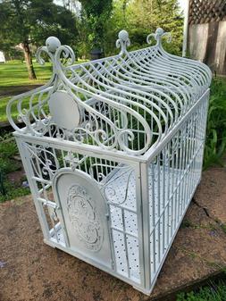 Iron Dog Crates- Large Only