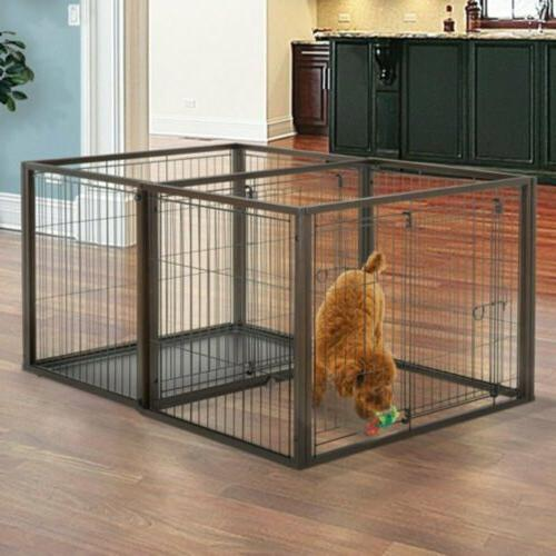 CRATE & PLAY TRAINING DOGS to lbs