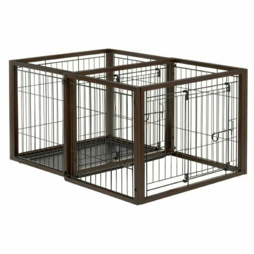 1 safe pet dog crate