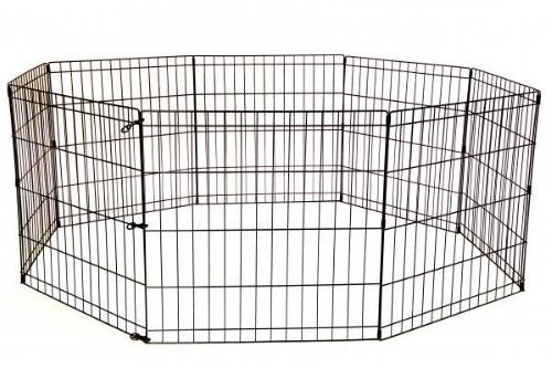 Crate -8 Panel
