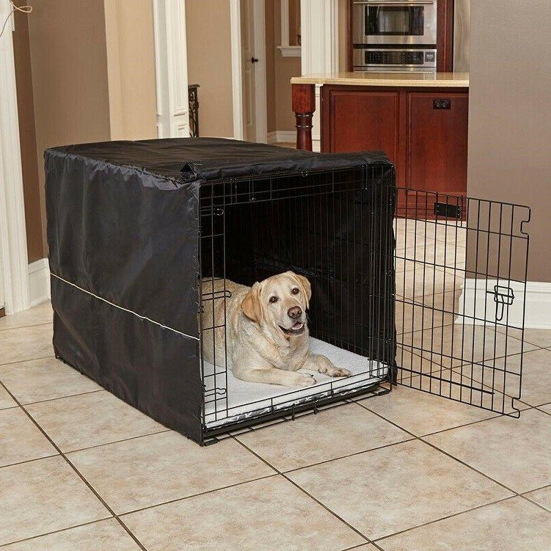 "48"" Extra Large Giant Breed Kennel Huge"
