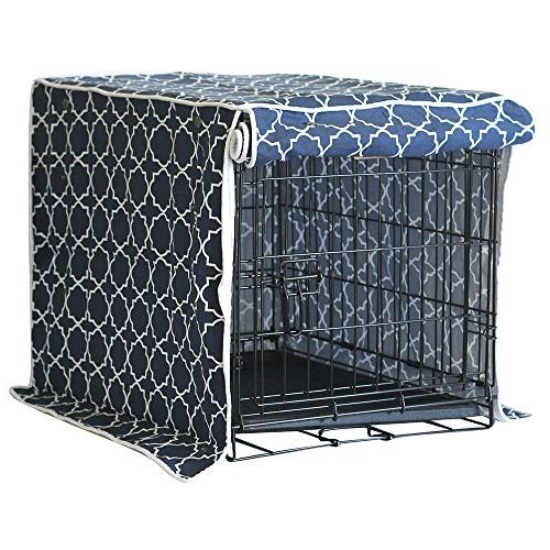 molly mutt Crate Romeo Blue