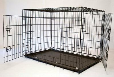 Pet Crate, 32 H x 30 W x 48 L