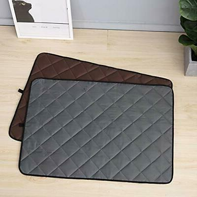 laamei Dog Crate Pad