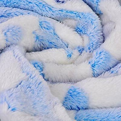 Laamei Blanket, Pack Cute Pet Throw Cover For