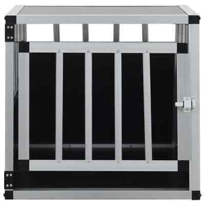 vidaXL Dog Kennels with Single/Double