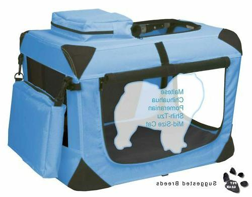 Pet Gear Soft Portable All Sizes