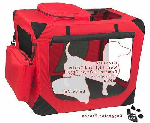 Pet Dog Soft Travel