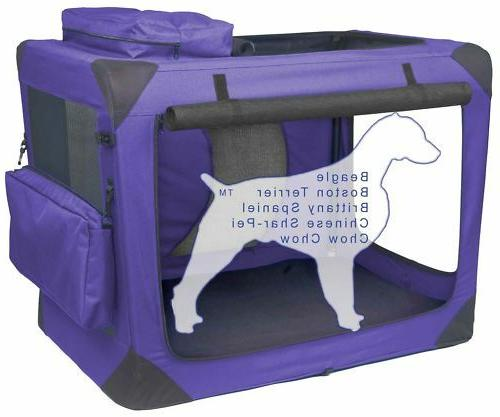 Pet Gear Soft Portable All Easy