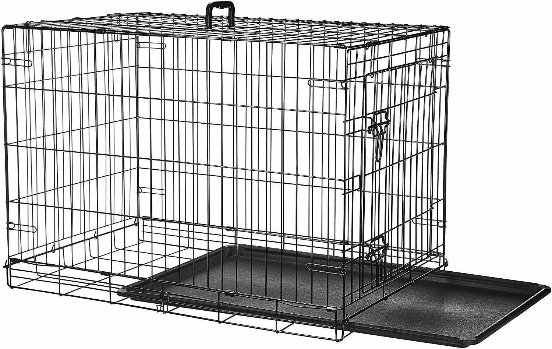 PETSWORLD Single Pet Crate