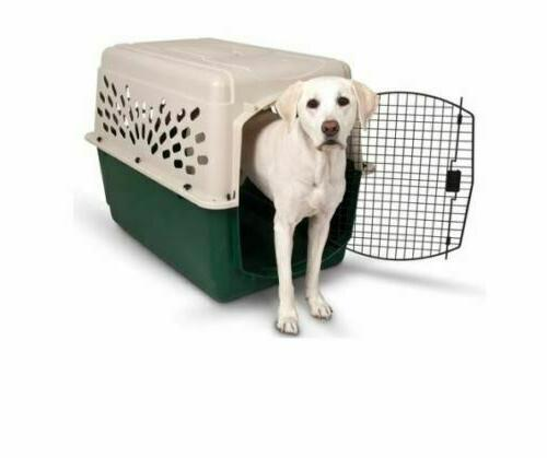 Dog Crate Kennel XL For Large Dogs Travel Crate Portable Pet