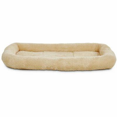 dog crate mat and pet bed