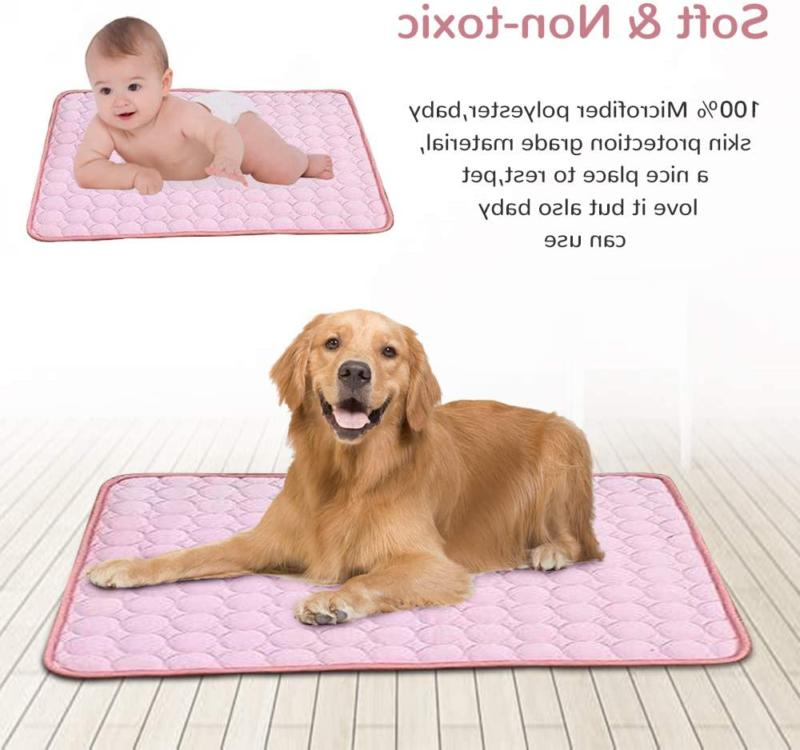 Dog Crate Kennel Soft Mat