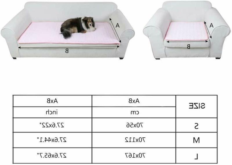Laamei Dog Crate Mat, Mat Mat