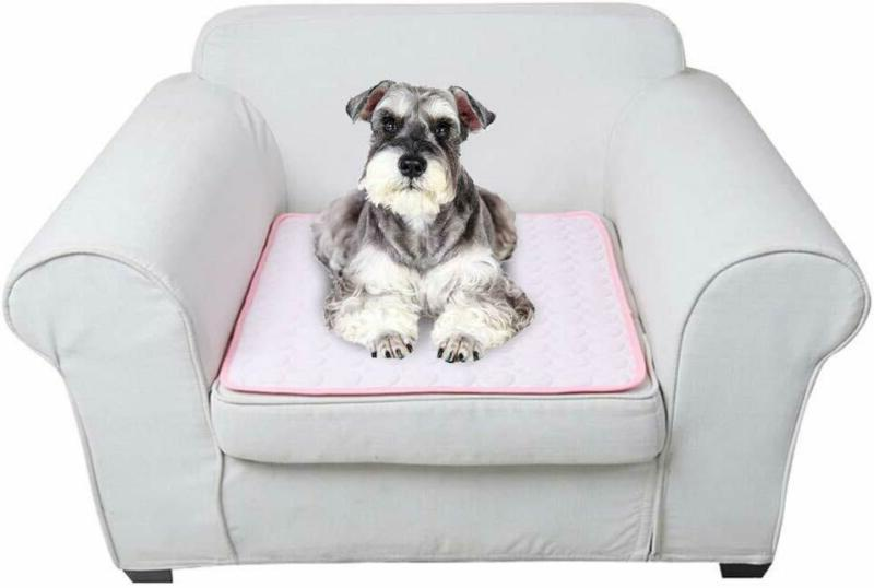 Laamei Crate Crate Mat, Soft For Dogs Cats Mat