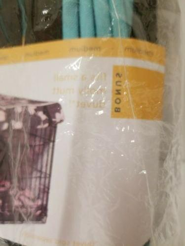 "Crate ""Landslide"" 100% Washable Cotton medium"