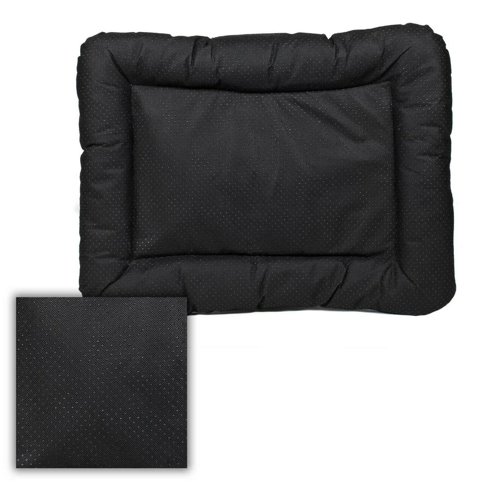 Dog Pad Bed Small, Large, Grey