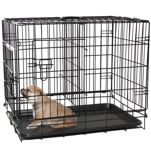 Metal Crate for Rabbits