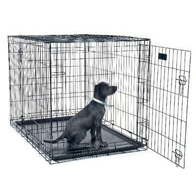 Petmaker Crate Cage, Large,