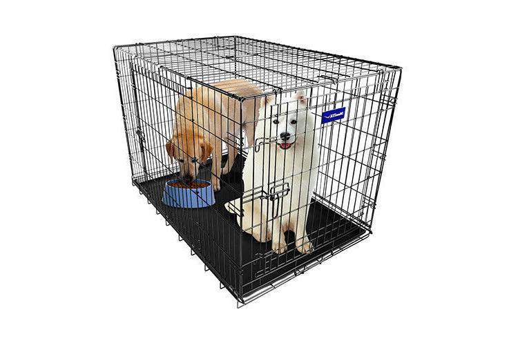 Extra Large Dog Kennel Folding Pet
