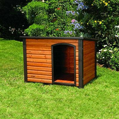 Extra Large Outdoor Dog House XL Big Backyard