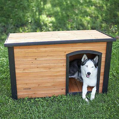 Extra Large Dog House Backyard