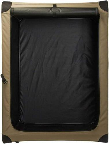 """AmazonBasics Folding Crate for Crate-Trained 42"""""""