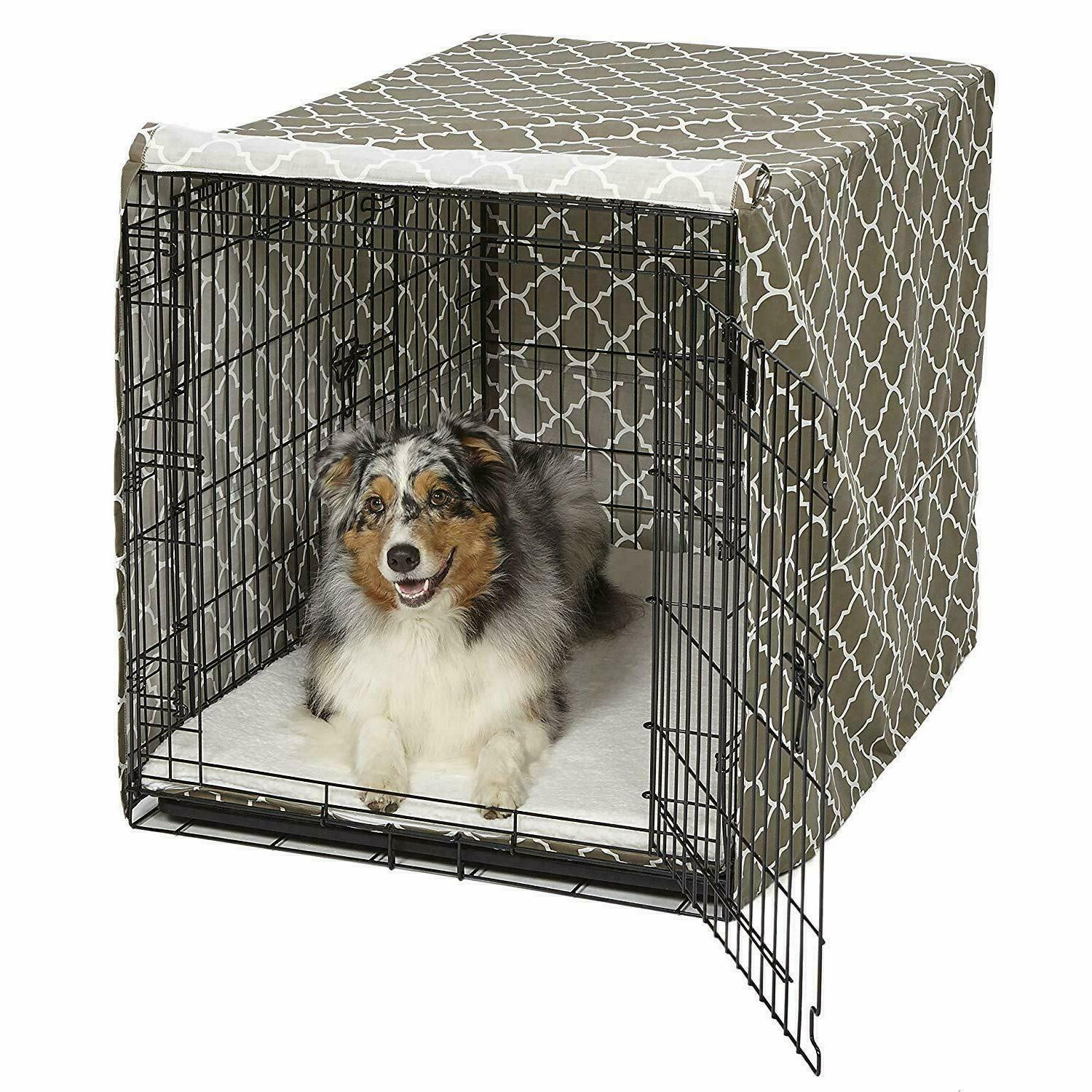 MidWest Homes Pets Dog Geometric SMALL Package