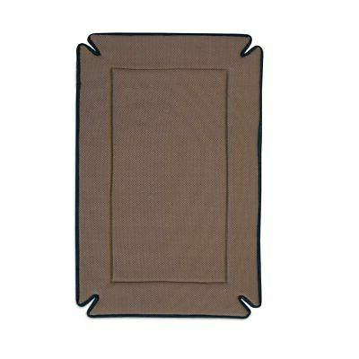 k and h pet products 7904 mocha