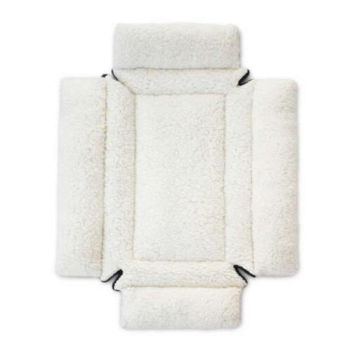 k and h pet products deluxe bolster