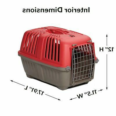 """Mid-West Homes Carrier for """"Tiny"""" Breed Dogs and"""