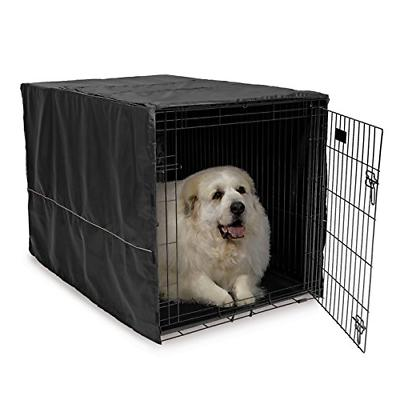 midwest 48 dog kennel covers dog crate