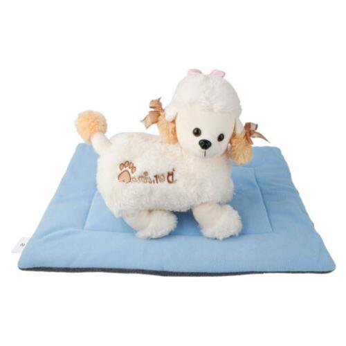 New Small Medium Dog Warm Mat Sleep