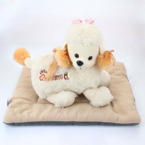 New Small Medium Dog Pet Kennel Sleep Blanket