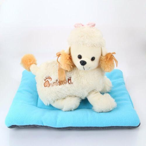 New Small Large Dog Crate Kennel Warm Sleep Blanket
