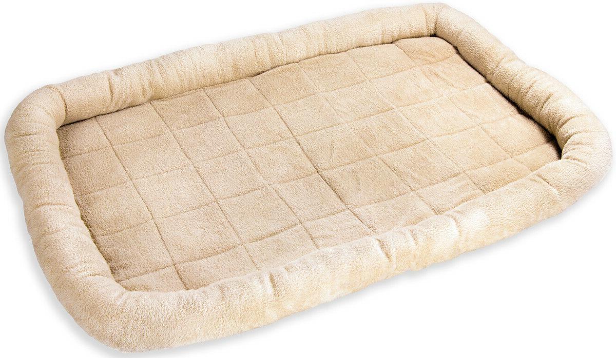 pet bed cushion mat pad dog cat