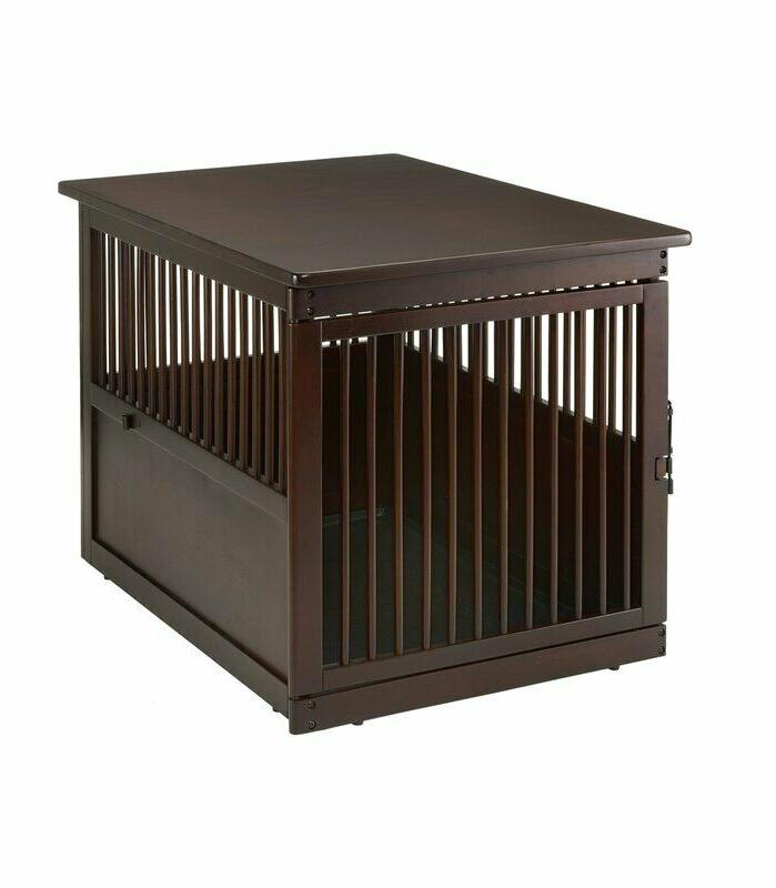 pet crate iconic x large 100 lbs