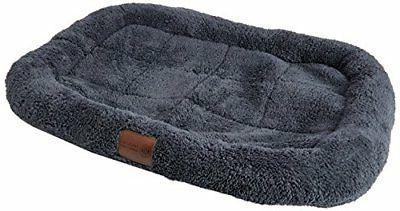 pet dog crate mat bed