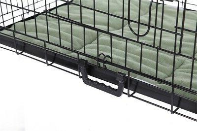 Confidence Crate 2 Door Puppy Cage