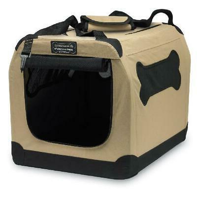 Petnation Port-A-Crate Indoor Outdoor Soft Crate,